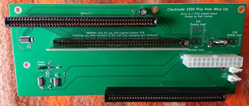 Checkmate-A1500-Zorro-Adaptor-A